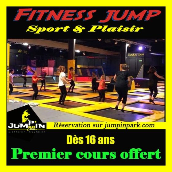 Fitness Jump